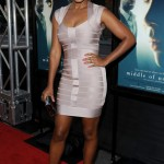 Middle of Nowhere LAFF premiere - Reagan Gomez-Preston