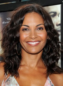 Middle of Nowhere LAFF premiere - Salli Richardson-Whitfield 2