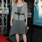 Middle of Nowhere LAFF premiere - Sharon Lawrence