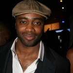 NFL great Curtis Martin