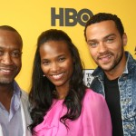 Nicole Friday, Jeff Friday, Jesse Williams