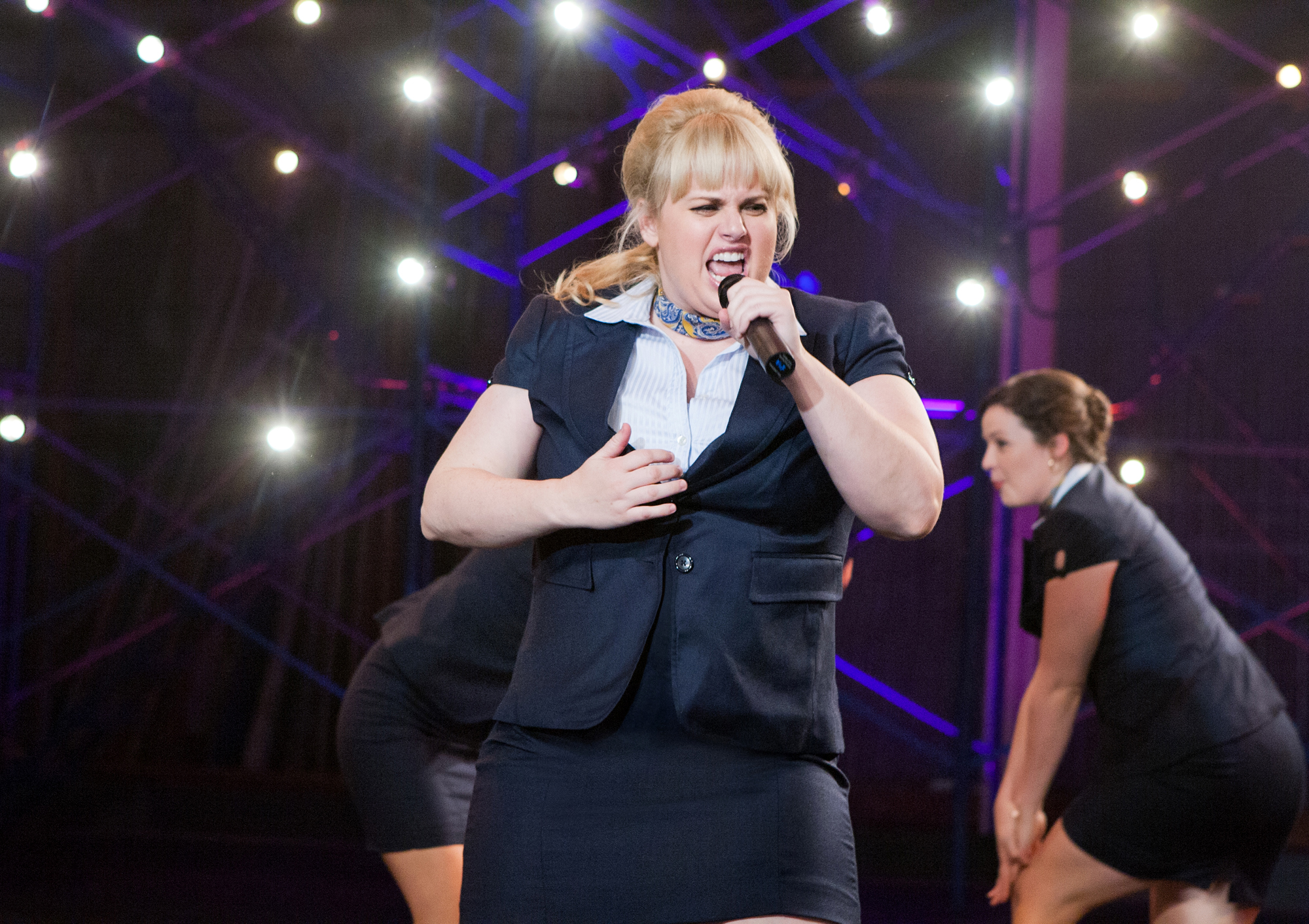 Movie Review: Pitch Perfect (2012)