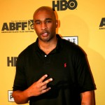 Producer Datari Turner