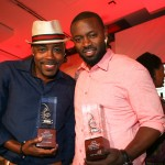 Rainforest Films Will Packer and Rob Hardy