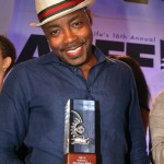 Rainforest Films producer Will Packer