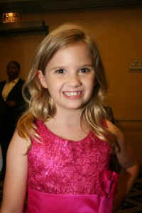 Raising Izzie actress Kyla Kenedy