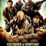 Soldiers of Fortune poster 2