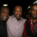 The Force MDs and ABFF Founder Jeff Friday