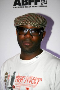 True Blood Nelsan Ellis