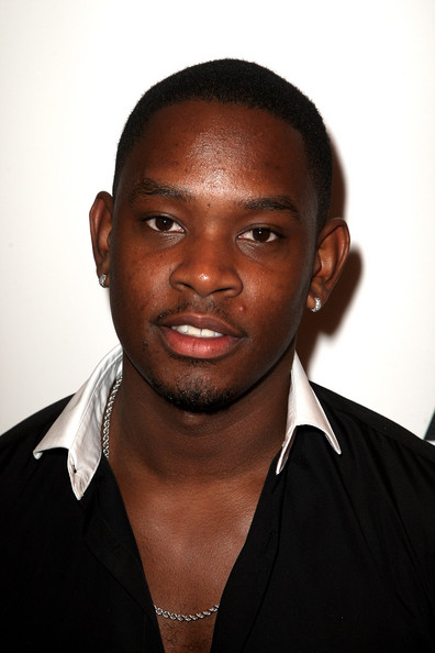 Aml Ameen Joins Lee Daniels film 'The Butler' as Young ... Young John Cusack