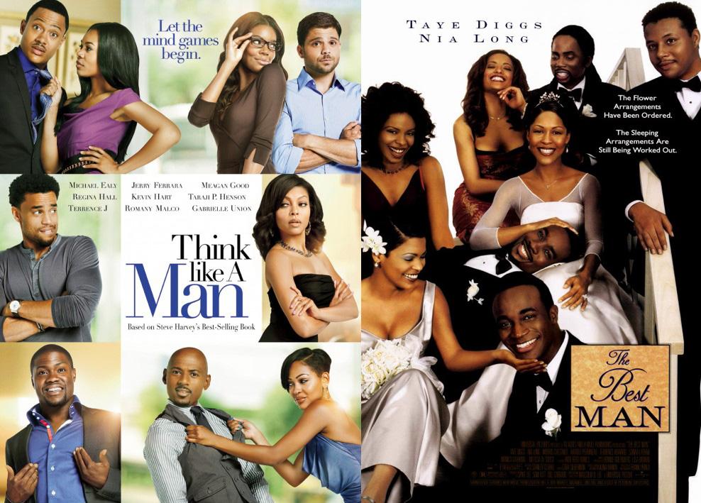 Black Comedy Romance 29