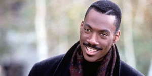 Eddie Murphy as Marcus Graham