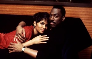 Boomerang - Halle Berry and Eddie Murphy