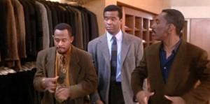 Boomerang - Martin Lawrence, David Alan Grier, Eddie Murphy