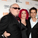 Cloud Atlas - directors Andy Wachowski, Lana Wachowski and Tom Tykwer