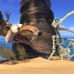 Ice Age Continental Drift 1