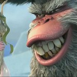 Ice Age Continental Drift 12