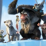 Ice Age Continental Drift 3