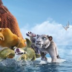 Ice Age Continental Drift 4