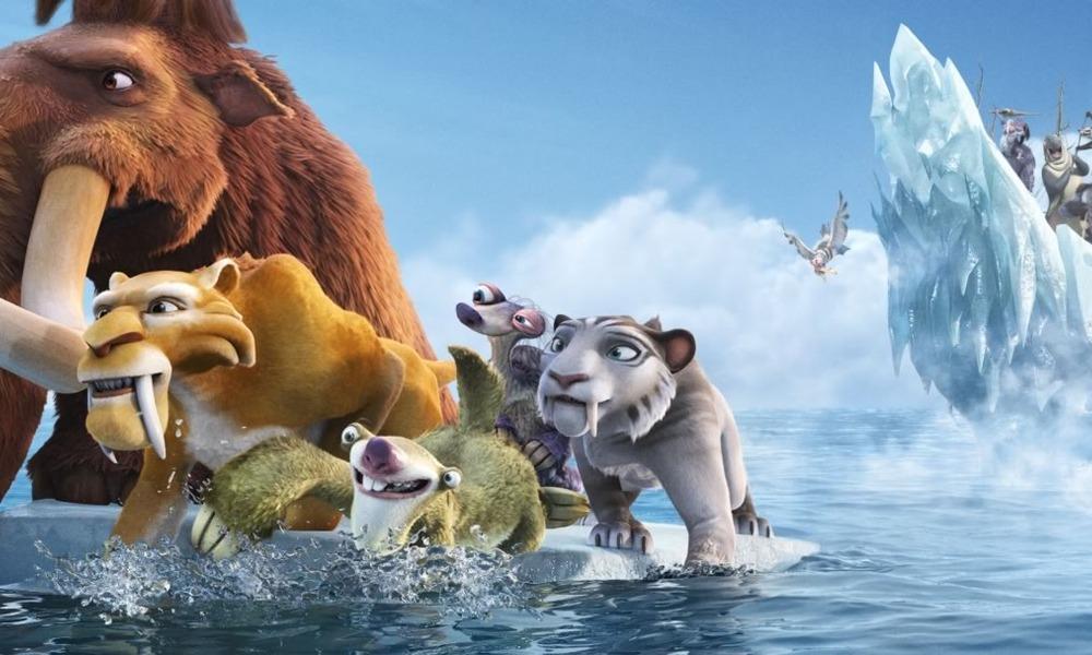 Ice Age Continental Drift 4 - blackfilm.com/read ...