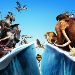 Ice Age Continental Drift 5