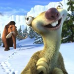 Ice Age Continental Drift 6