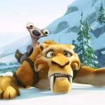 Ice Age Continental Drift 7