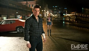 Jack Reacher Empire