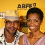 Rockmond Dunbar, Vanessa Williams 2