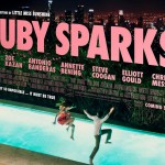 Ruby Sparks intl poster