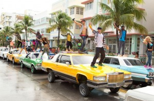 Step Up Revolution 3