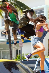 Step Up Revolution 5