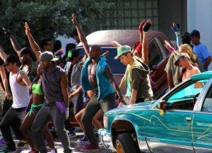 Step Up Revolution 8