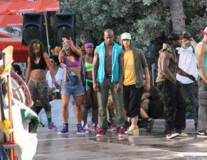 Step Up Revolution 9