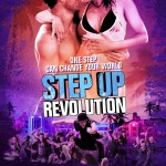 Step Up Revolution poster 1