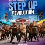 Step Up Revolution poster 2