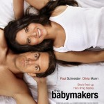 The Babymakers poster