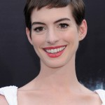 The Dark Knight Rises premiere - Anne Hathaway 2