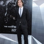 The Dark Knight Rises premiere - Cillian Murphy
