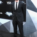 The Dark Knight Rises premiere - Josh Stewart