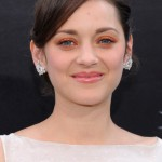The Dark Knight Rises premiere - Marion Cotillard 2