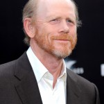 The Dark Knight Rises premiere - Ron Howard