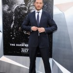 The Dark Knight Rises premiere - Tom Hardy