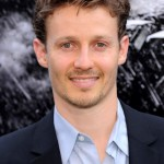 The Dark Knight Rises premiere - Will Estes