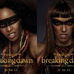Twilight Breaking Dawn Tracey Heggins Senna Judi Shekoni Zafrina 1