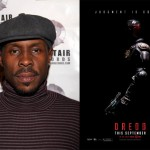 Wood Harris and Dredd