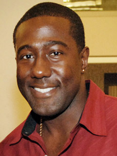 E. Roger Mitchell to play Chaff in The Hunger Games ...