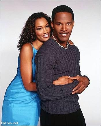 garcelle beauvais to play jamie foxx s wife in white house