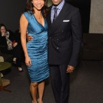 Lincoln - Gloria Reuben and Colman Domingo
