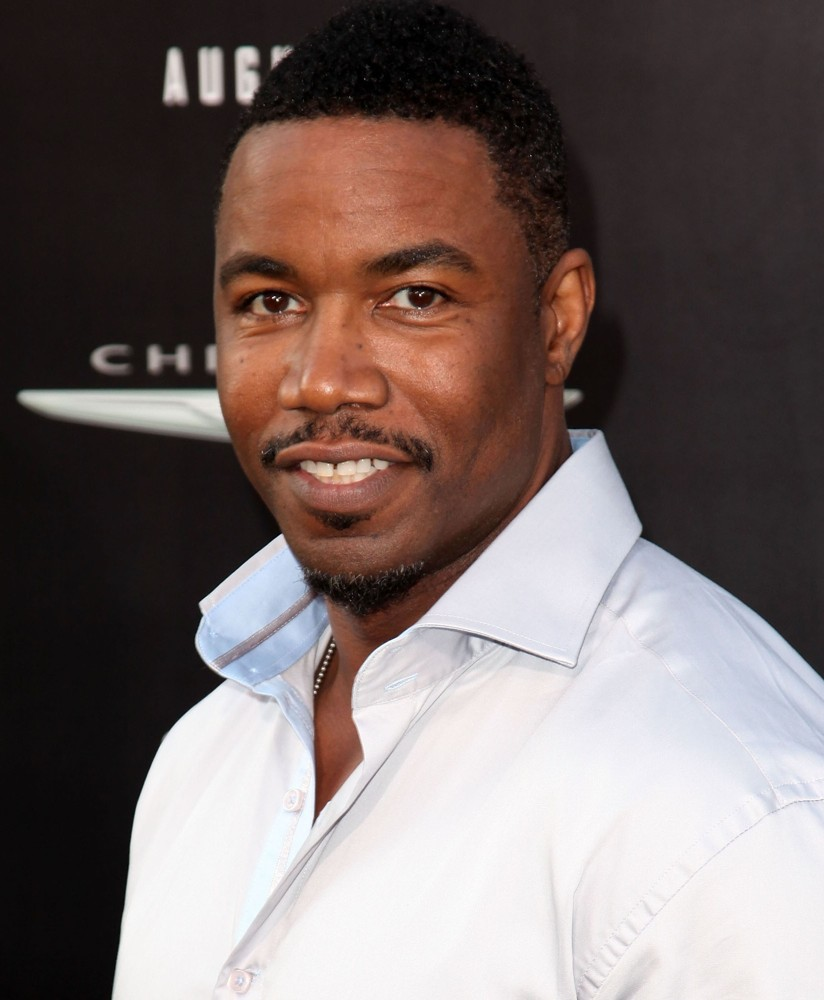 Michael Jai White Michael Jai White jpg